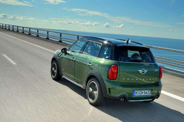 Mini Countryman _ image Mini