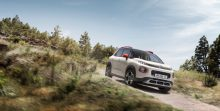 Citroën C3 Aircross _ Copyright Wiiliam CROZES @ Continental Productions