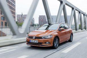 Volkswagen Polo _ image Volkswagen