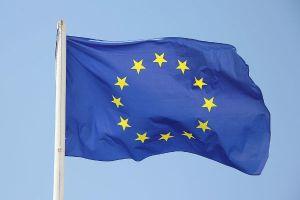 Drapeau européen _ DR