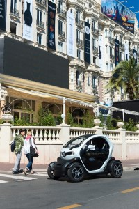 Renault Twizy _ photo Amaury Brac