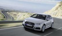 Audi A3 _ photo Audi