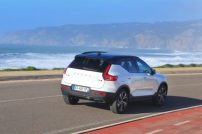 Volvo XC40 _ Photos@Ace Team