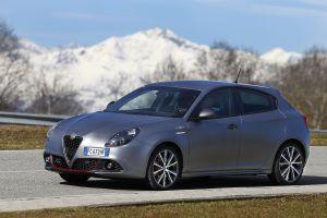 Alfa-Romeo Giulietta_photo Alfa Romeo