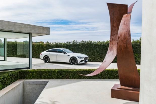 Mercedes-AMG GT 53 4_ image Mercedes