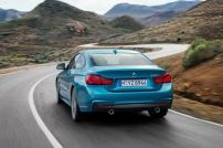 BMW Serie 4 _ image BMW