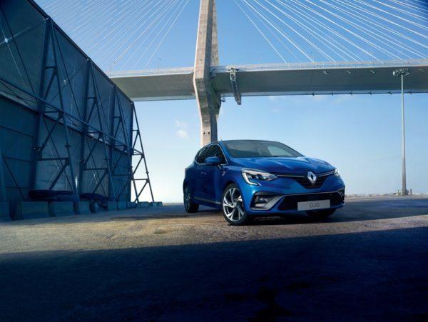 Nouvelle Renault CLIO R.S. Line _ crédit : Uli HECKMANN/Prodigious
