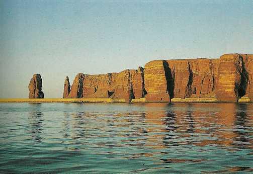 Atlantide : l'empire englouti de la mer du Nord (3/3)