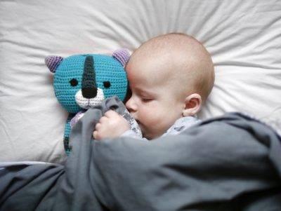 Эпилептический приступ во сне у взрослых