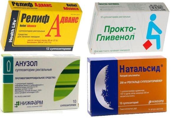 mazi eficace de la varicoză