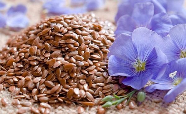 Семя льна применение в гинекологии