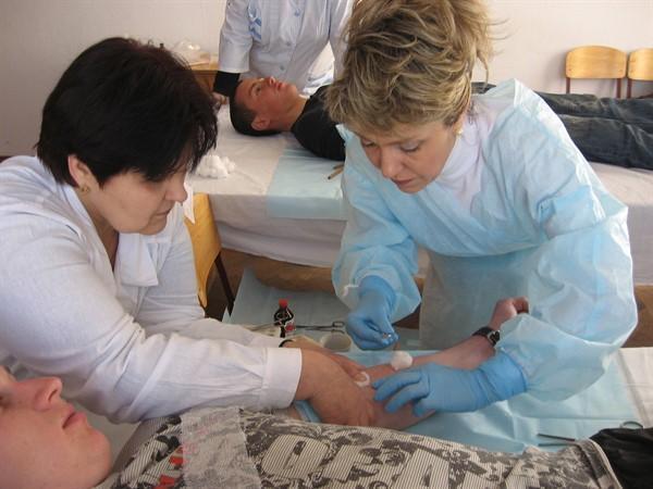 Donare de sânge - Wikipedia