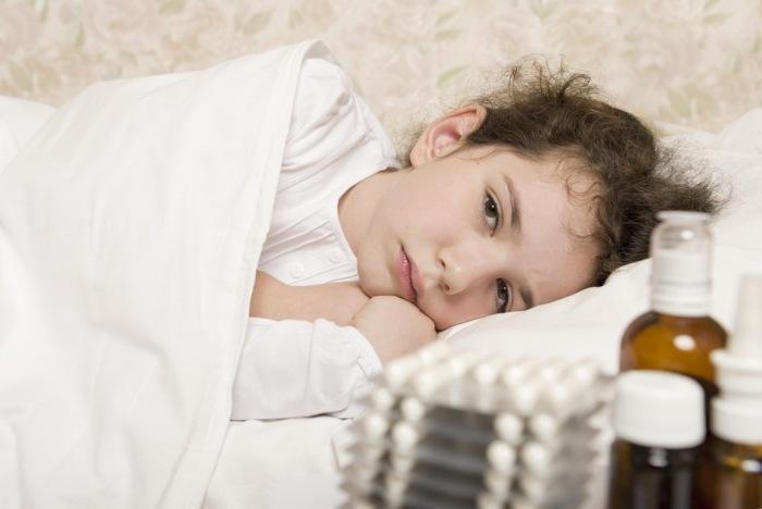 Что делать при белой лихорадке у ребенка симптомы неотложная помощь и лечение