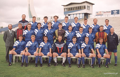 lech 1995