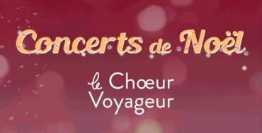 Concerts de Noël 🎄 Modifications