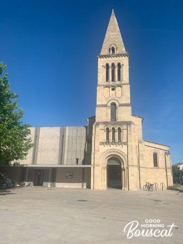 Église Sainte Clotilde du Bouscat