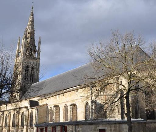 Saint Jean Baptiste de Libourne