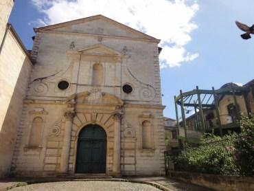 Temple du Hâ de Bordeaux