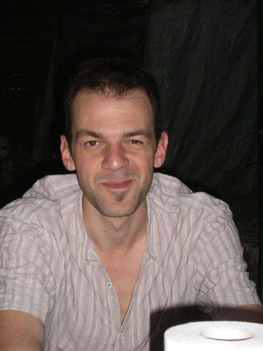 Bertrand Duby