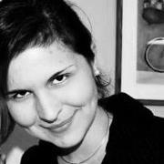 Caroline Tudesq