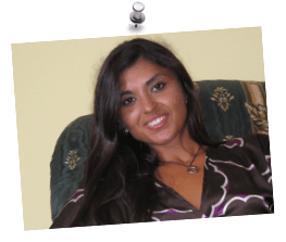 Luisa Gomes