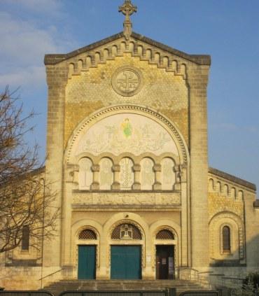 Concert de Noël – Église Sainte Geneviève de Bordeaux