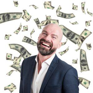 l'homme sans argent