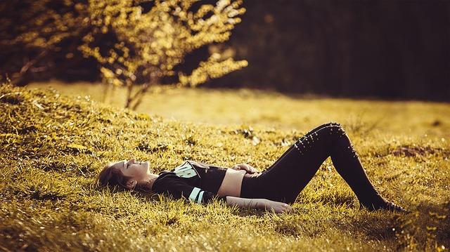 se reposer et se détendre