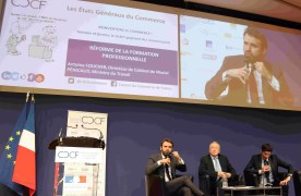 Conseil du Commerce de France-Etats-Généraux-2018