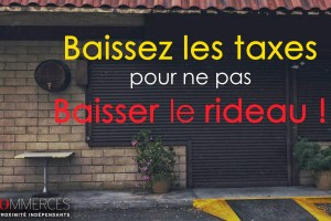 abattement fiscal commerçants