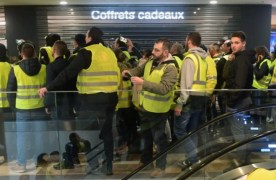 gilets jaunes-commerce