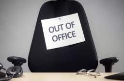 absences au travail