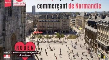 commerce Rouen