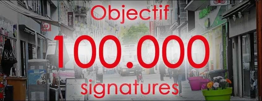 Objectif-100000-pétition