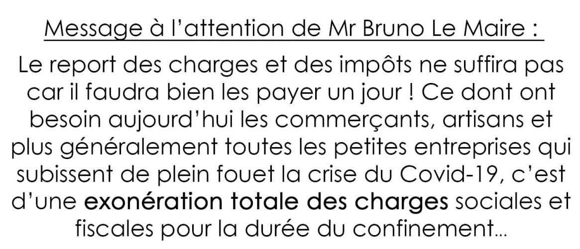 Message-Bruno-Le-Maire-charges