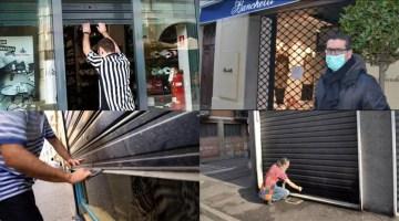 survie des commerçants