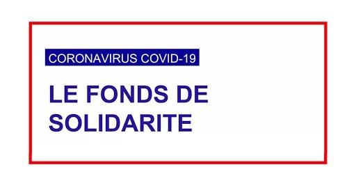 fonds de solidarité juin