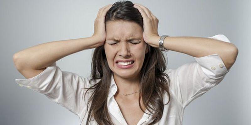 Защемление тройничного нерва на лице