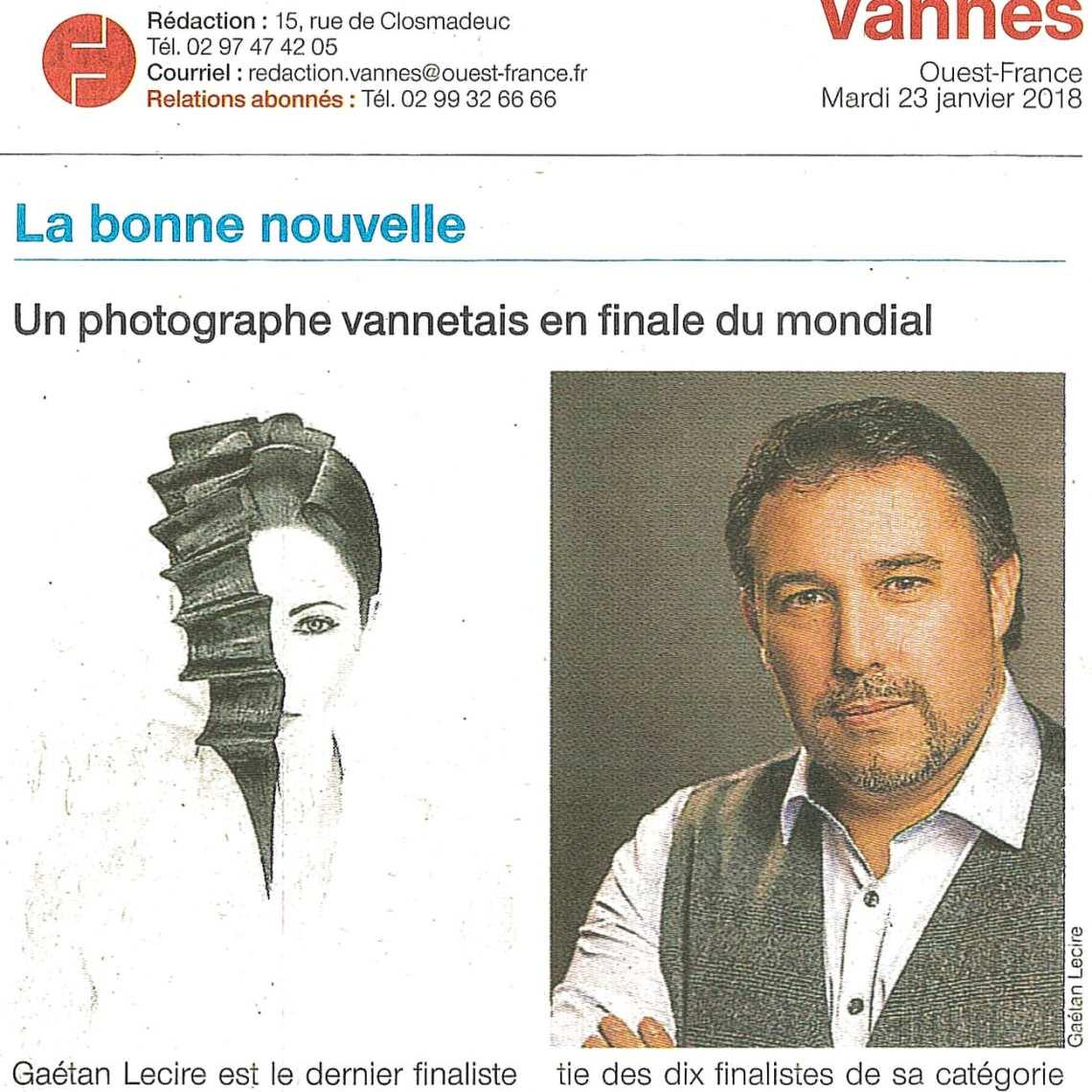 Photo © Gaetan Lecire