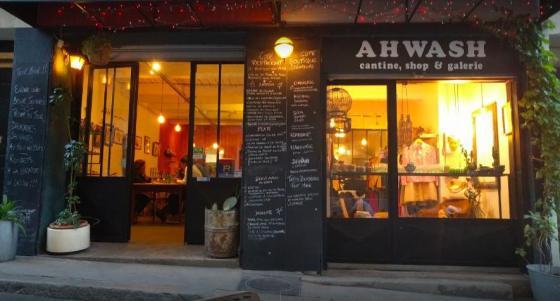 AHWASH