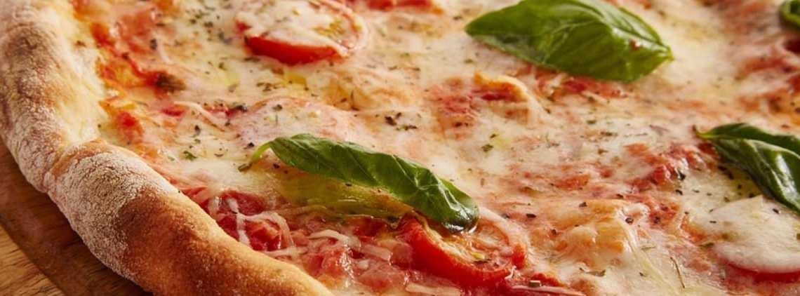 Nos Meilleures Pizzas