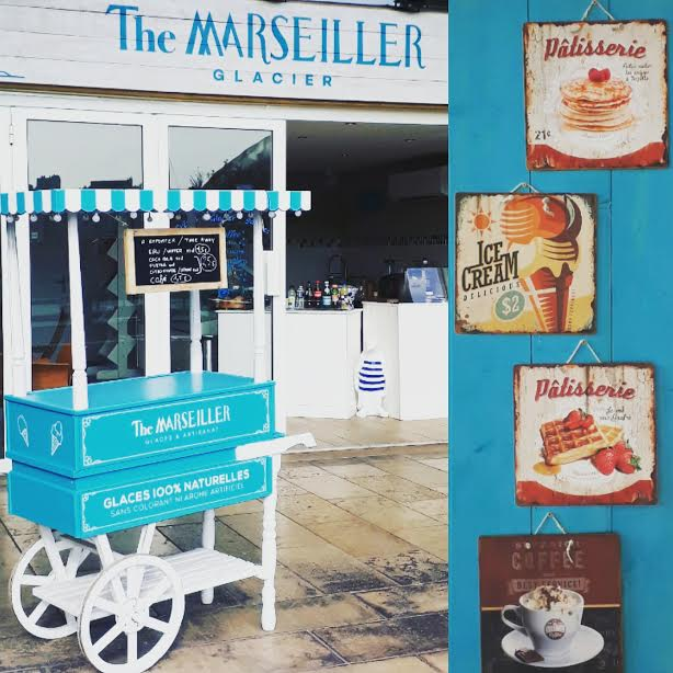 The Marseiller