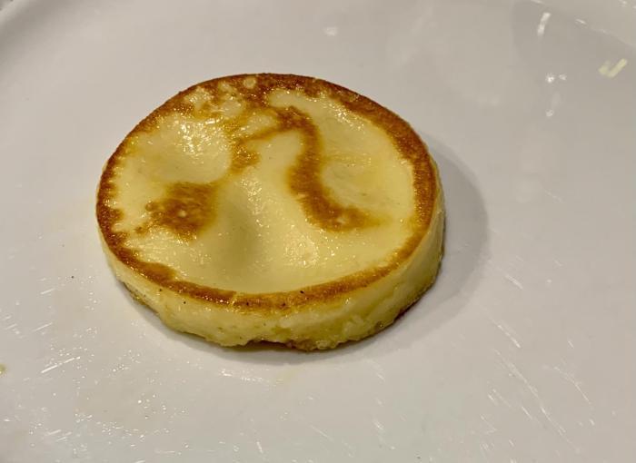 Pfannkuchen Tapas
