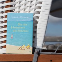 Grégoire Delacourt: Die vier Jahreszeiten des Sommers