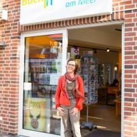 WUB - Buchhandlung am Meer - Grömitz