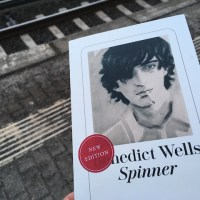 [Rezension] Benedict Wells: Spinner