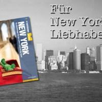 [Rezension] Fettnäpfchenführer: New York