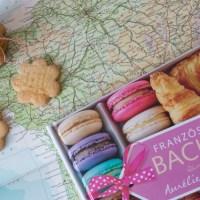 [Rezension] Aurelie Bastian: Französisch backen