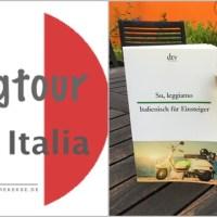 zweisprachiges Buch: Italienisch für Einsteiger