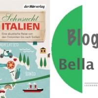Sehnsucht Italien, Rezension Hörbuch